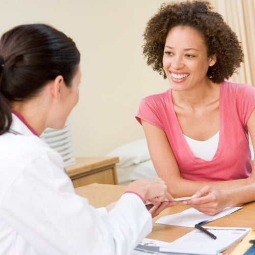 Women's Health care Services