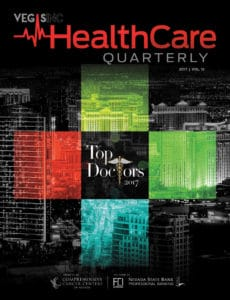 HealthCare Quarterly Top Doctors 2017