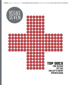 Vegas Seven Top Docs 2017