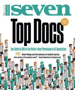 Top Docs 2015