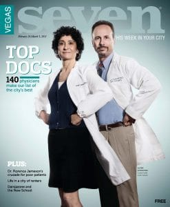 Seven Top Docs 2011 Cover