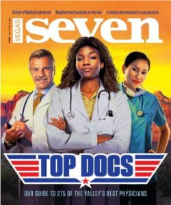 Seven Top Docs 2016 Cover