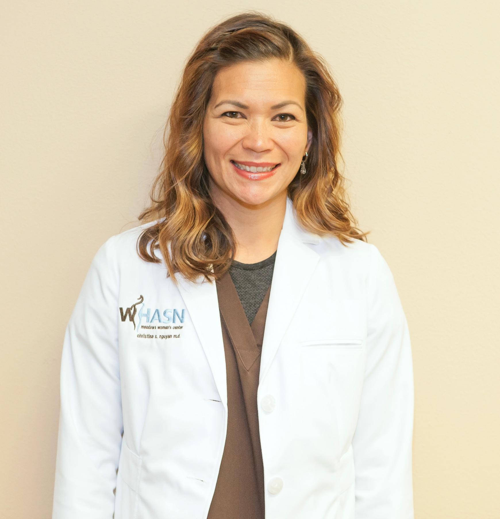 Christina Nguyen, MD, FACOG