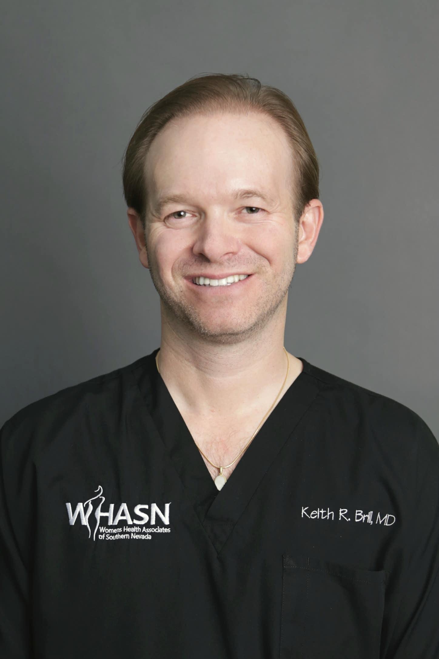 Keith Brill, MD, FACOG
