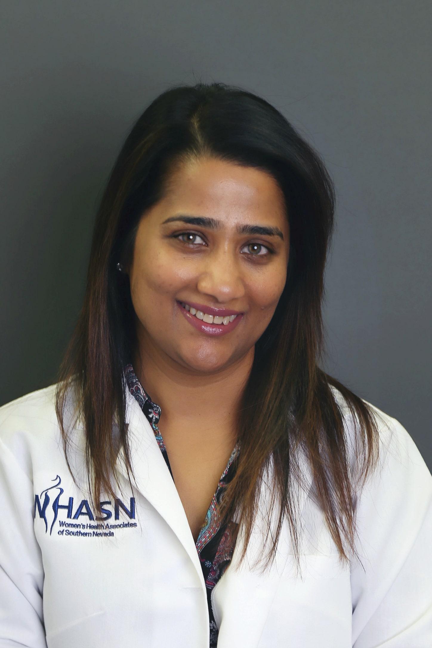 Ruheena Madhura, NP_WHASN Northwest