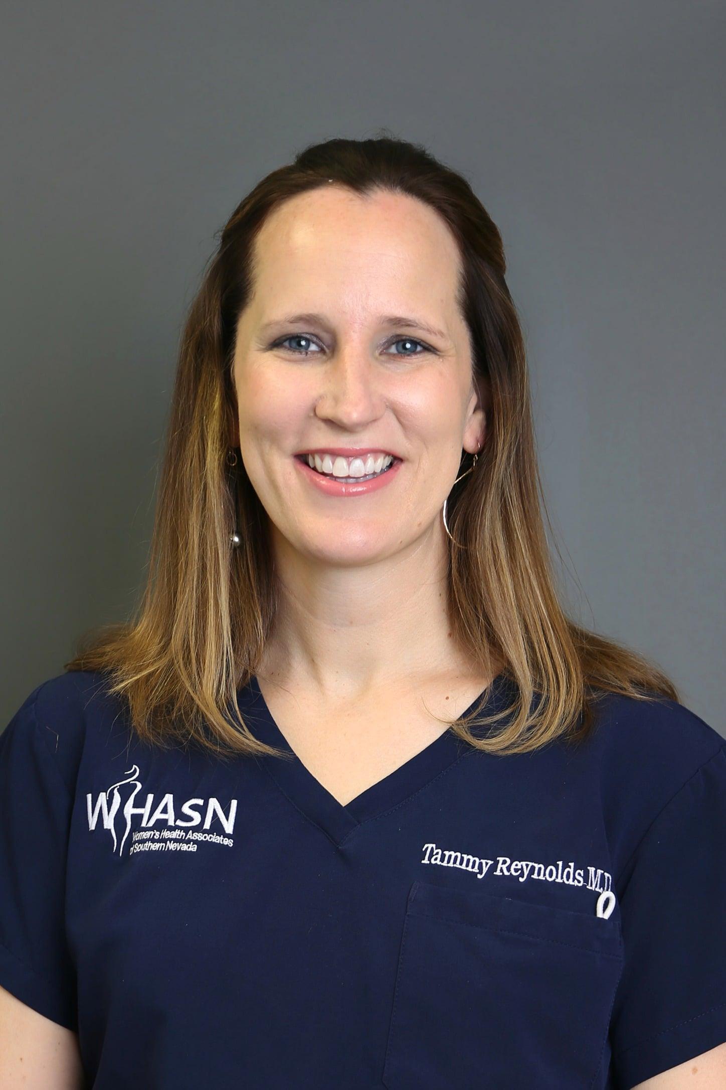 Tammy Reynolds, MD, FACOG
